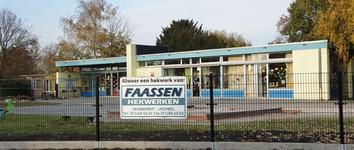 Faassen - Hamont-Achel - Draadpanelen
